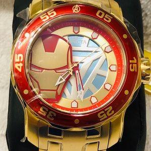 Invicta Iron Man Limited Edition Watch